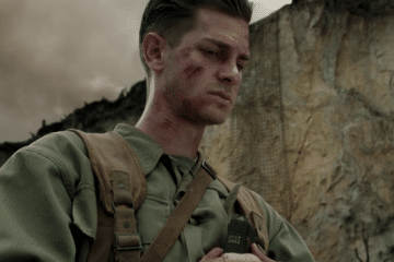 Hacksaw Ridge 2016 Movie Picture 01