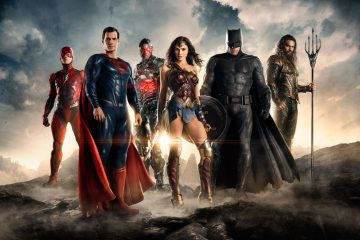 Justice League 2017 Movie Picture 02