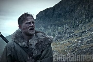 King Arthur 2017 Movie Picture 01