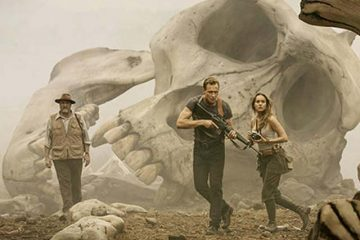 Kong Skull Island 2017 Movie Picture 01