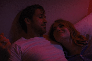 La La Land 2016 Movie Picture 01