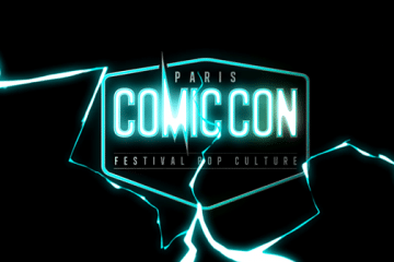 Paris Comic Con Festival Pop Culture