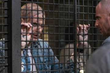 Prison Break Season 5 Picture 01