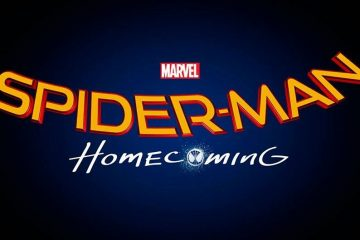 Spider-Man Homecoming 2017