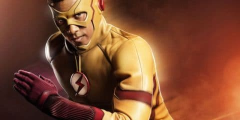 The Flash Season 3 Picture 01