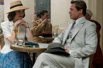 Allied 2016 Movie Picture 01