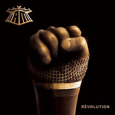 IAM-Rêvolution