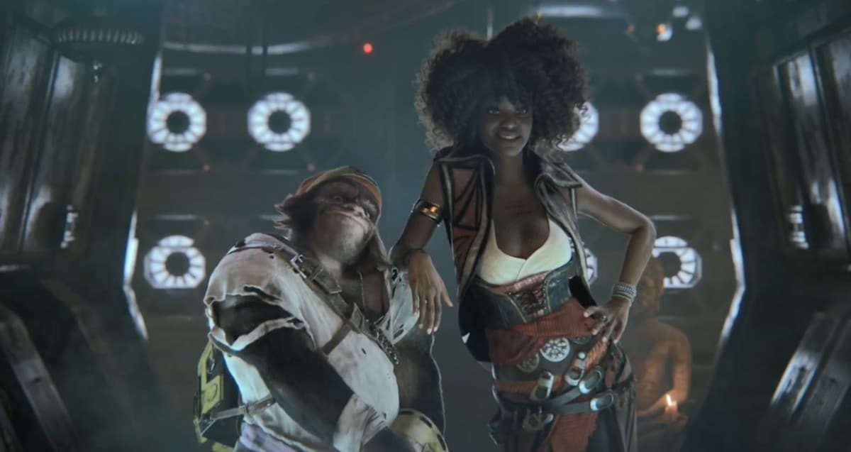 Beyond Good and Evil : Un film en préparation chez Netflix