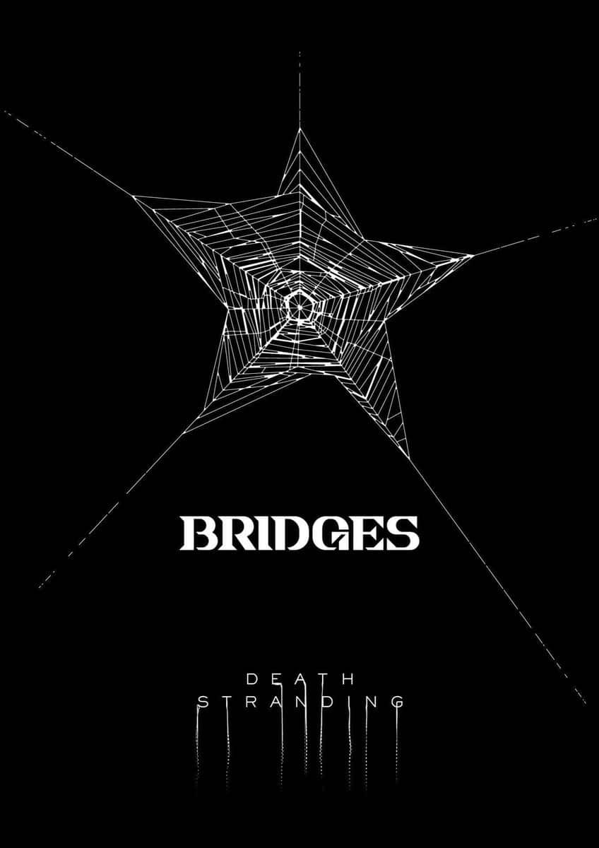 Death-Stranding-Einstein-Rosen-Bridge
