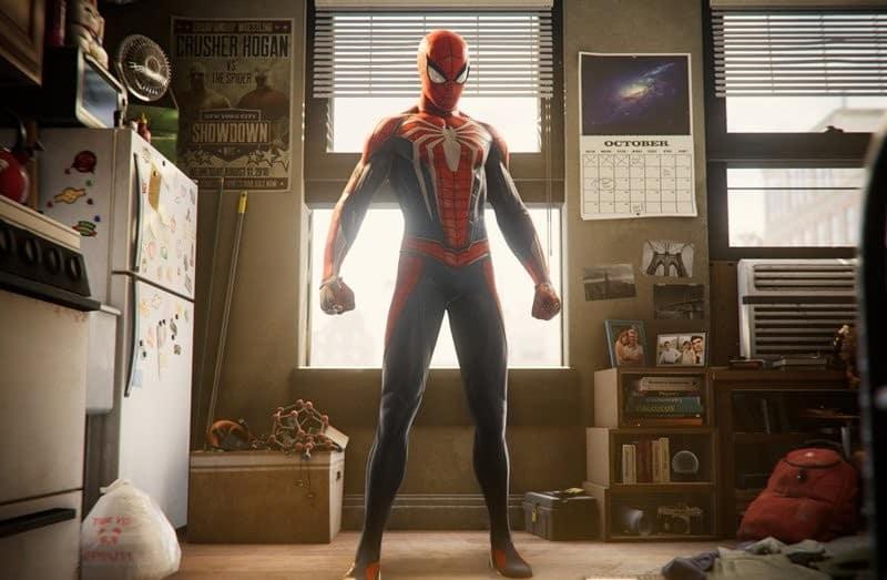 Spider-Man : un peu de gameplay avant de dévoiler sa…