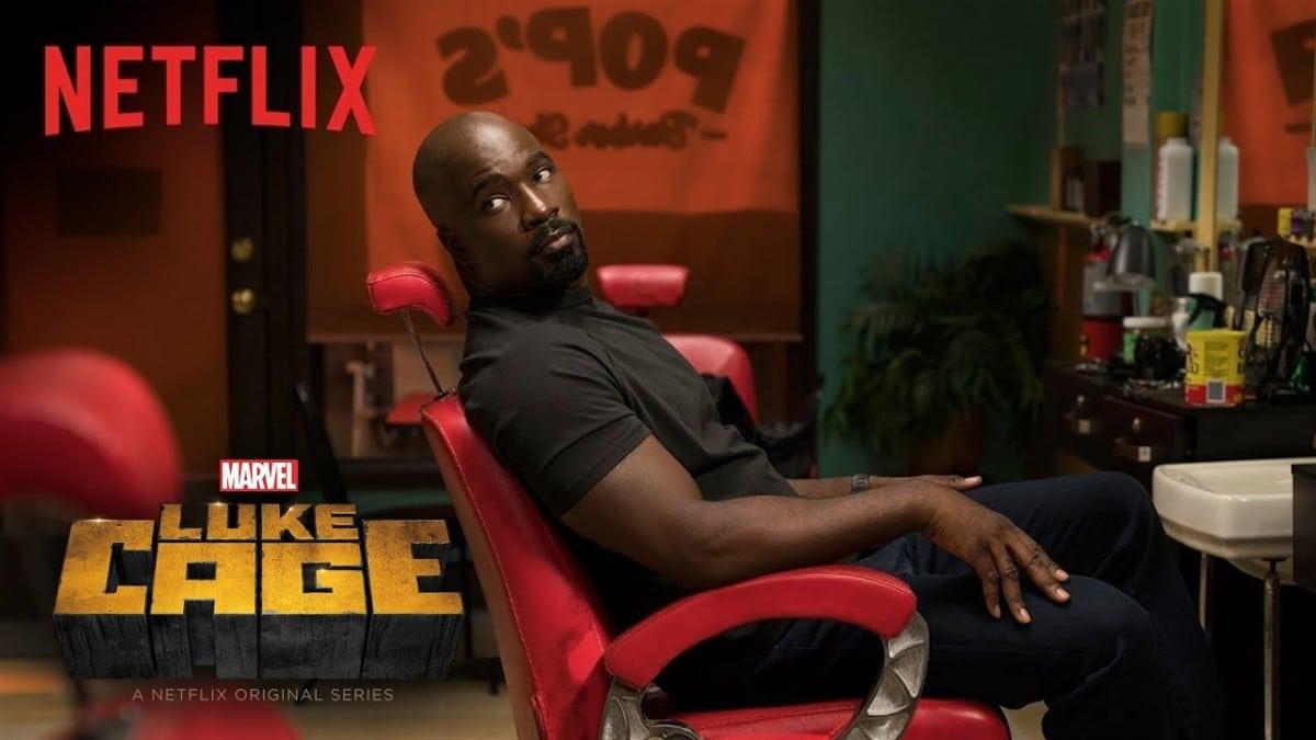 Netflix dévoile une bande-annonce pour la saison 2 de Luke Cage
