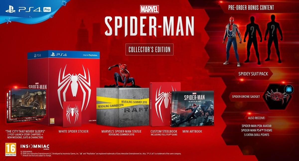 spider-man-insomniac-games-playstation-4-collector