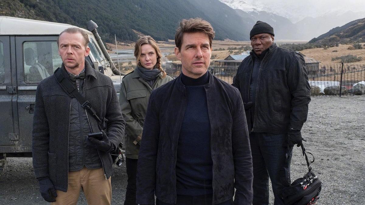 Mission Impossible 6 : le trailer final va vous mettre une claque