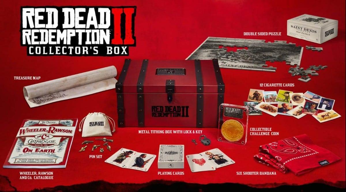 Coffret-du-collectionneur-de-Red-Dead-Redemption-2