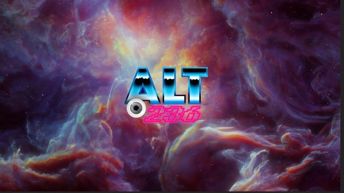 Adopte un Créatif : Interview avec ALT 236 - Eklecty-City