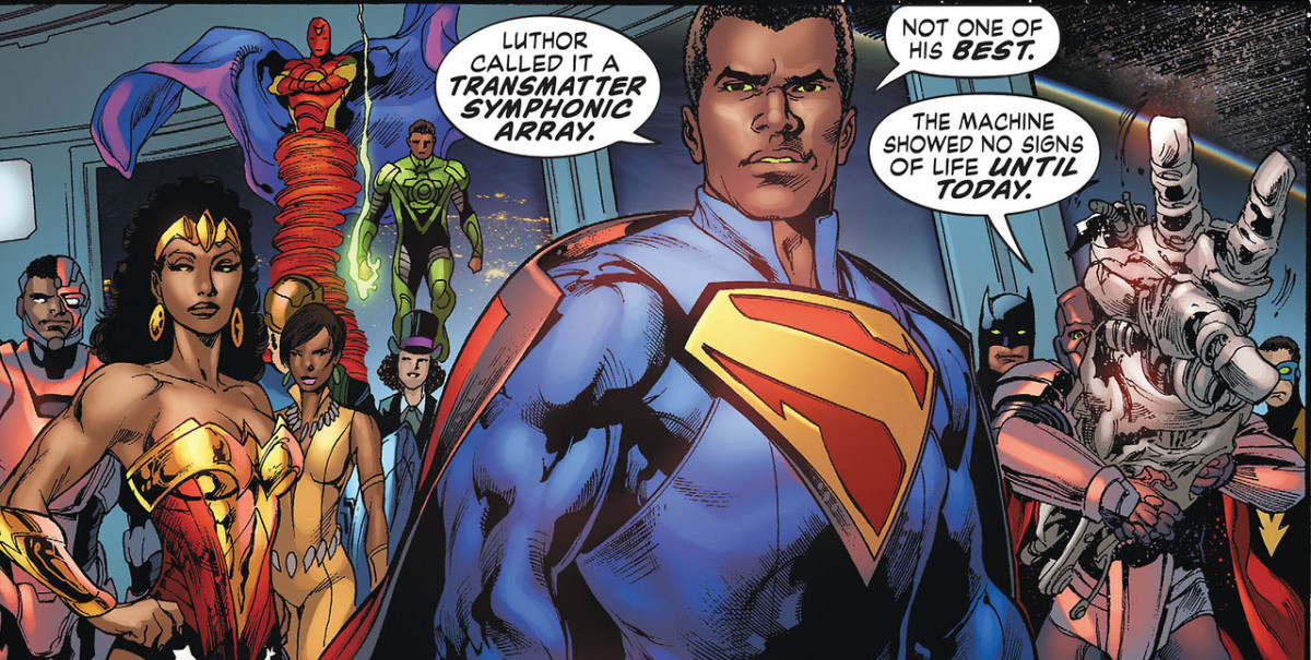 superman-calvin-ellis