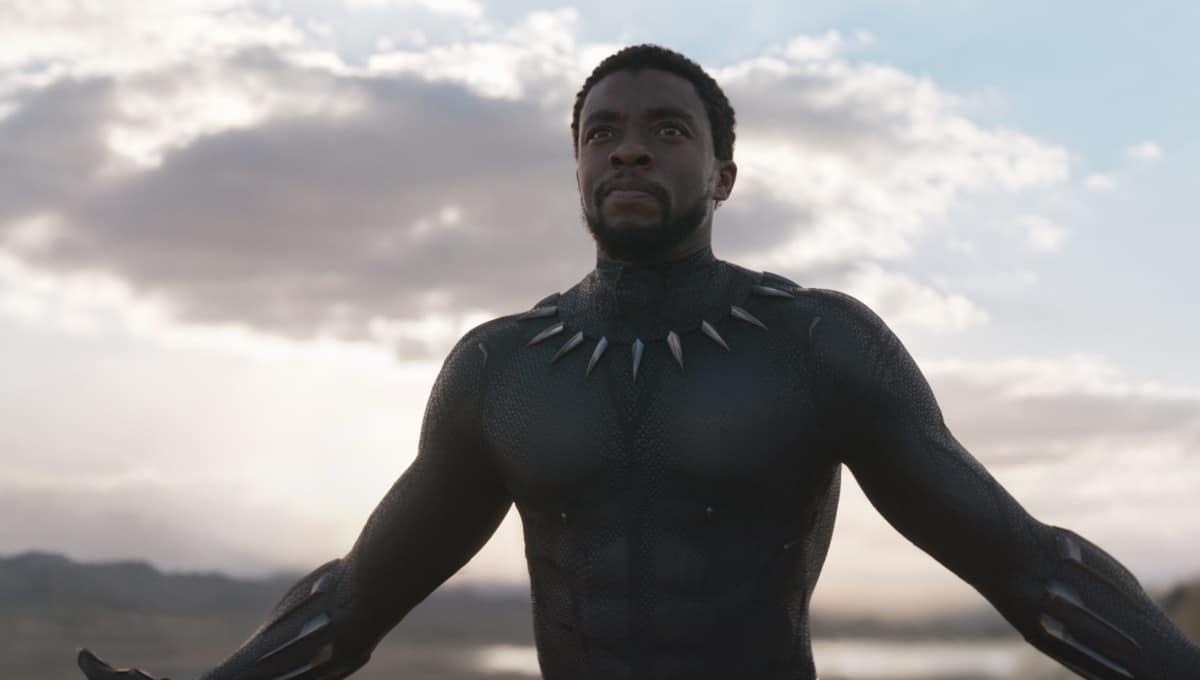 Disney et Marvel annoncent la date de sortie de Black Panther 2