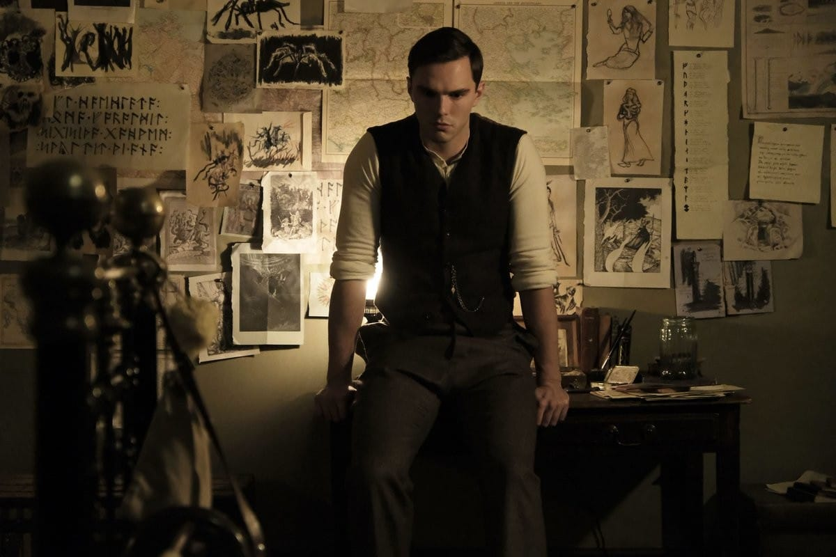 Tolkien : Nouvelle bande-annonce du biopic