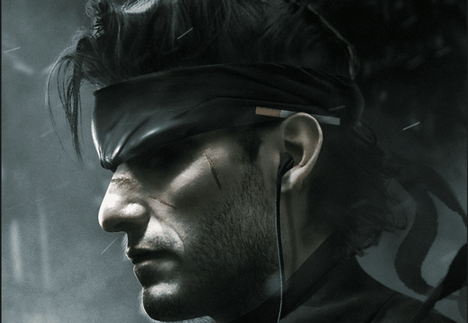 Film Metal Gear Solid : Oscar Isaac en Solid Snake ?