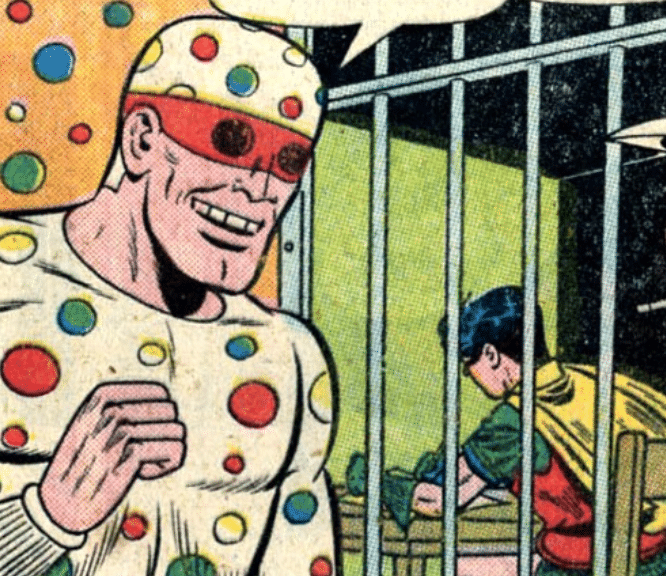 polka-dot-man-dc-comics