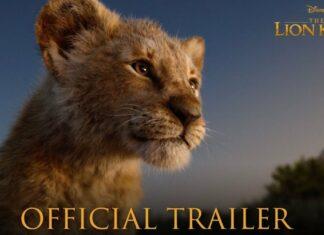 Le Roi Lion, la nouvelle bande-annonce du remake