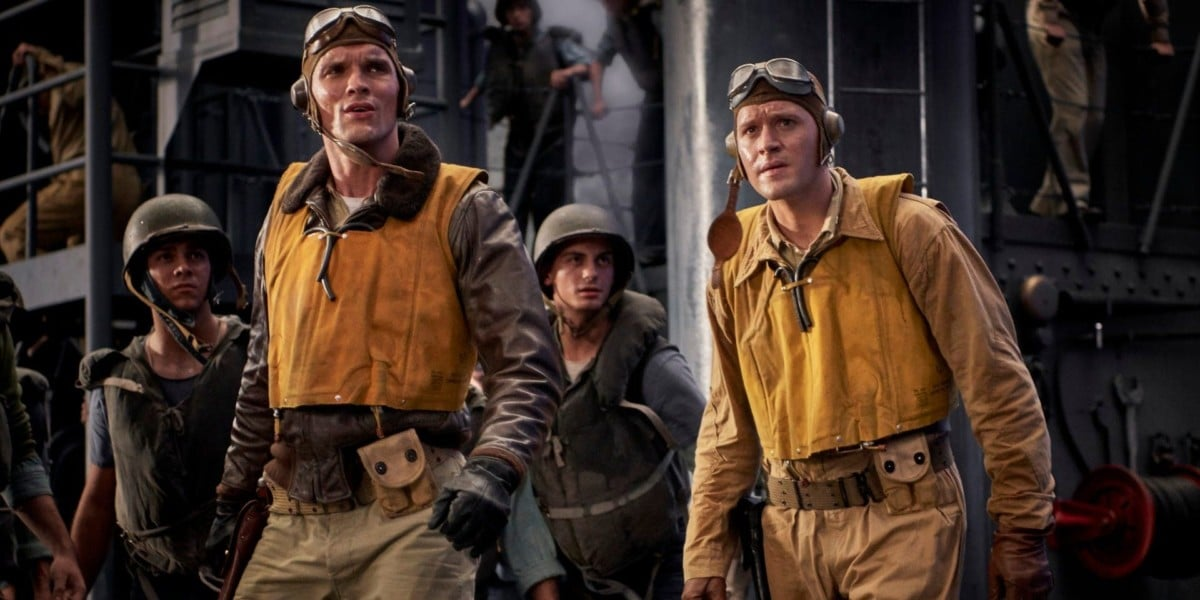 Ed-Skrein-and-Luke-Kleintank-in-Midway-2019