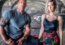 Vanessa Kirby dans Hobbs and Shaw