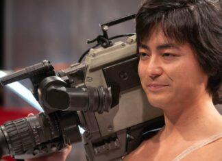 Takayuki Yamada est Toru Muranishi dans la série The Naked Director