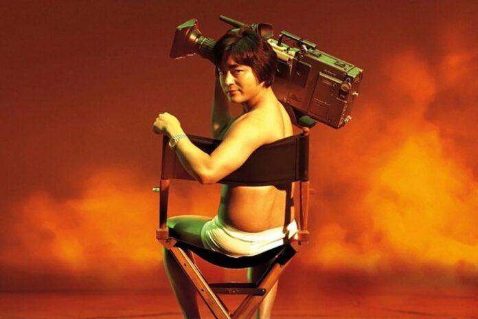The Naked Director sur Netflix : lEmpereur du porno