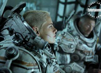 Underwater avec Kristen Stewart et Vincent Cassel