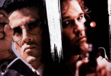 Tango & Cash