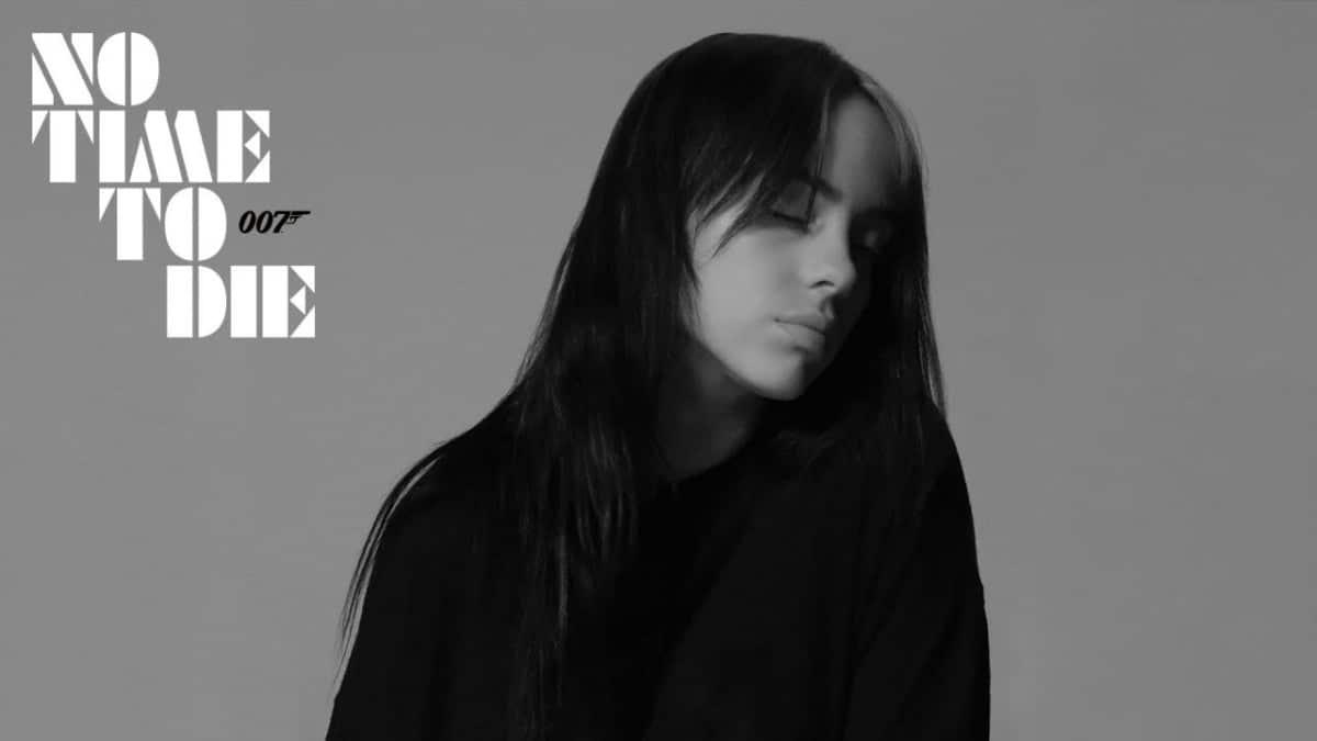 Billie Eilish chante le générique du prochain 007 — Mourir peut attendre