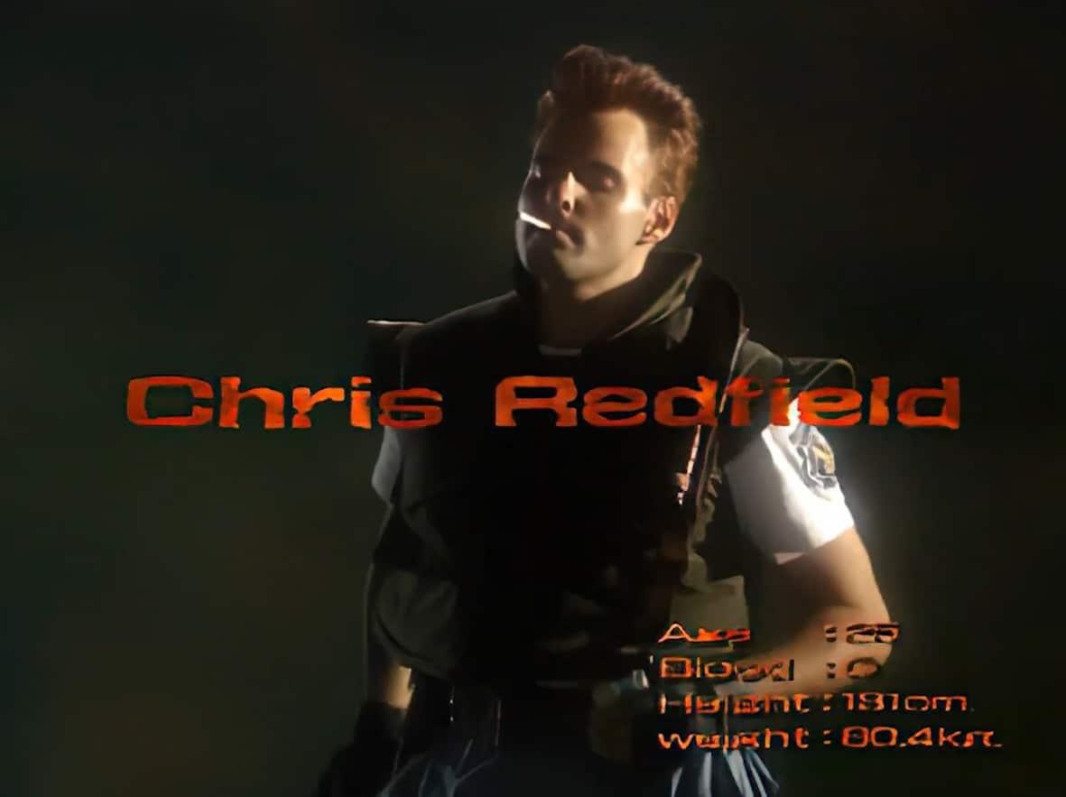 resident-evil-charlie-kraslavsky-chris-redfield
