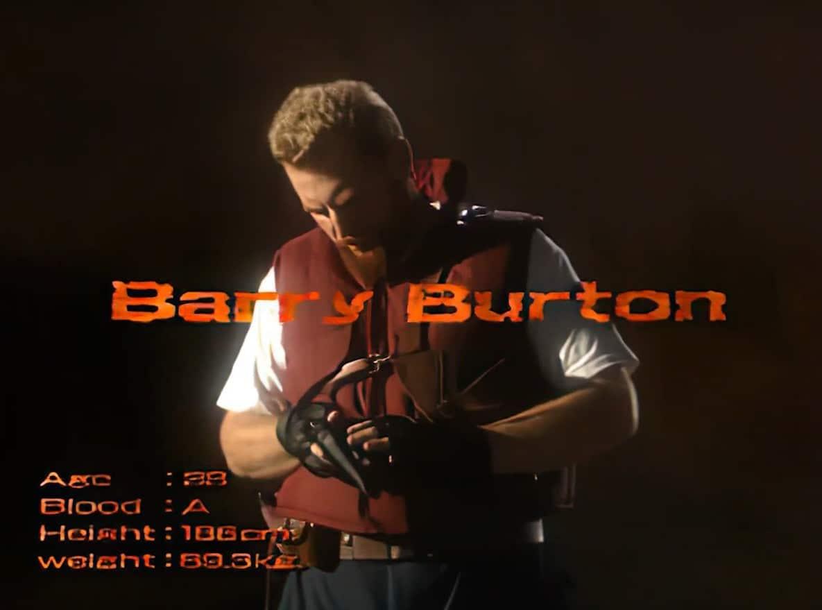 resident-evil-greg-smith-barry-burton
