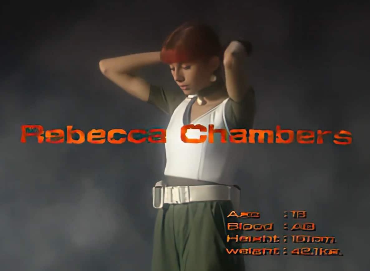 resident-evil-linda-rebecca-chambers