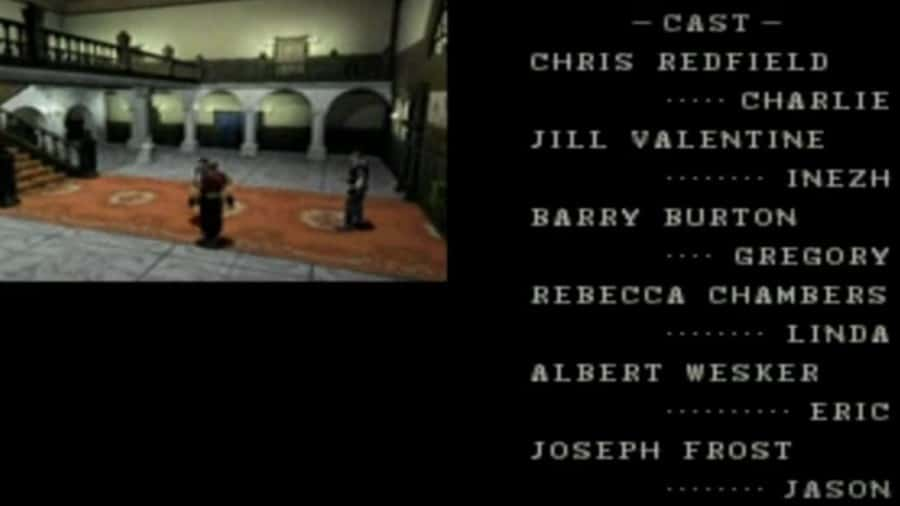 resident-evil-playstation-credits