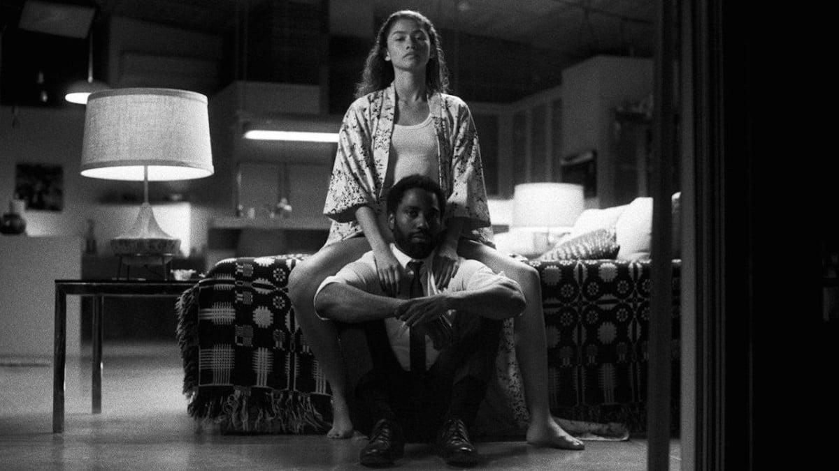 Malcolm & Marie : Zendaya et John David Washington vivent un amour compliqué (trailer)