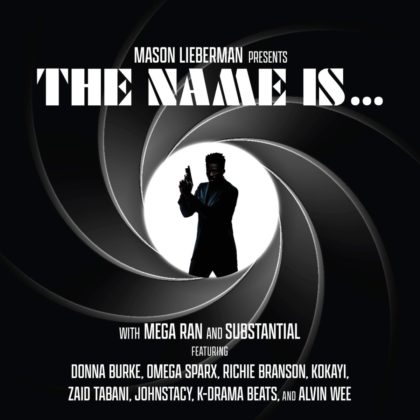 mason-lieberman-the-name-is-james-bond-theme-donna-burke-420x420