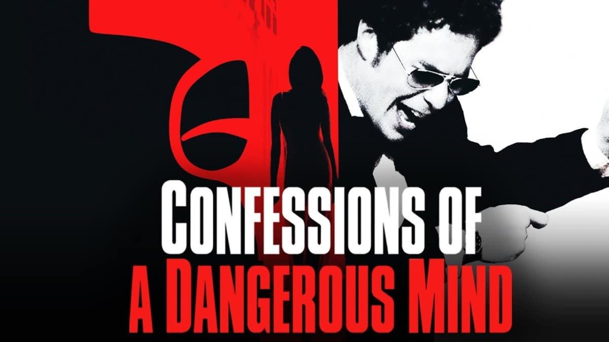 Confessions d'un Homme Dangereux